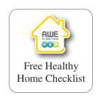 home healthy Checklist